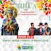 Prefeitura de Casa Nova-BA, divulga atracões para festa da padroeira de Tiririca-BA