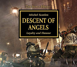 Horus Heresy Reading Project, currently at ...
