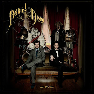 Panic! At the Disco - Vices & Virtues (Deluxe Version) + Digital Booklet  - Album (2011) [iTunes Plus AAC M4A]