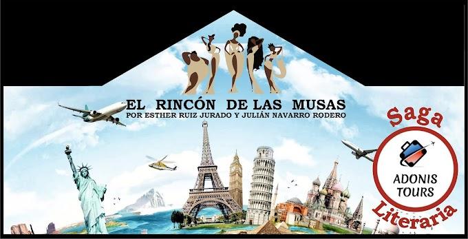 EL RINCON DE LAS MUSAS: ADONIS TOURS