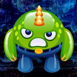 Palani Games - Palani Rescue The Gorgeous Place Demon Game