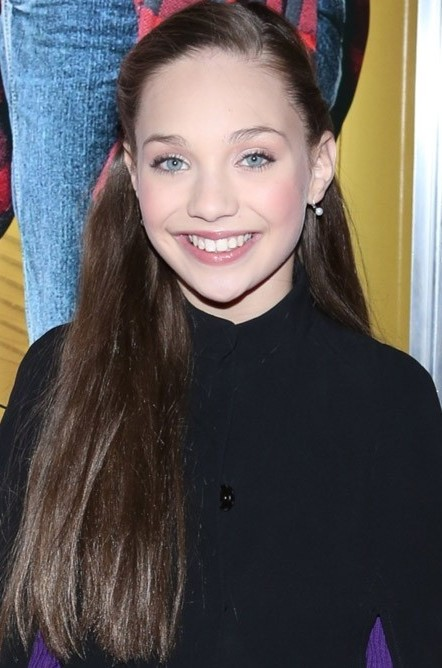 Celebrity Biography and photos: Maddie Ziegler