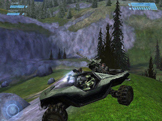 Halo - Combat Evolved Full Game Download