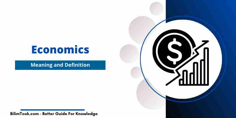 What is the Meaning and Definition of Economics?