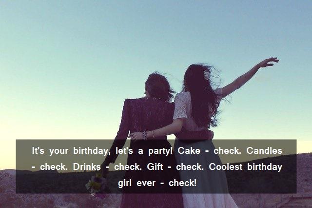 Happy Birthday Wishes For Friend & Best Friend
