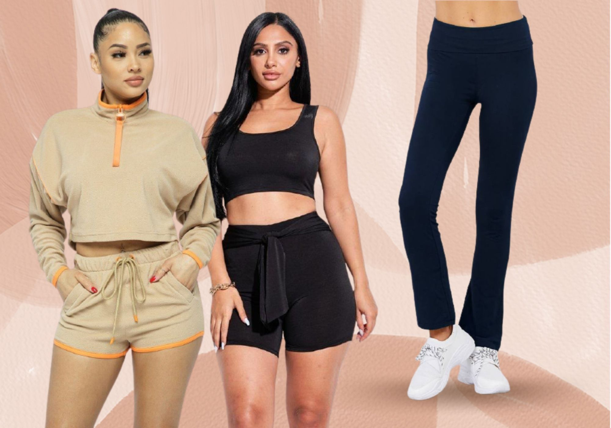 casual comfortable clothes for summer
