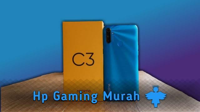 Hp Gaming murah satu jutaan