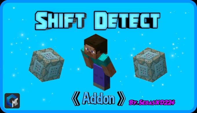 《Shift Detect Addon》(Addon)