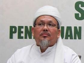 Ahok Singgung soal Kadrun, Tengku Zul Tulis Reaksi Keras