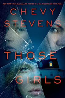 Those Girls by Chevy Stevens