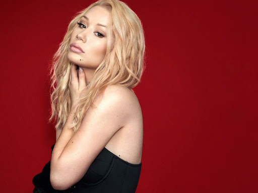 iggy azalea remix magazine model photo shoot