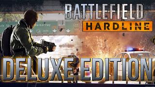 Download Game PC : Battlefield Hardline Digital Deluxe Edition
