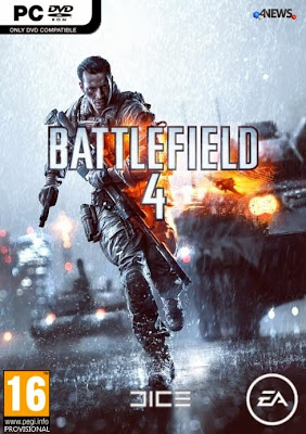 Download   Battlefield 4 – PC – RELOADED