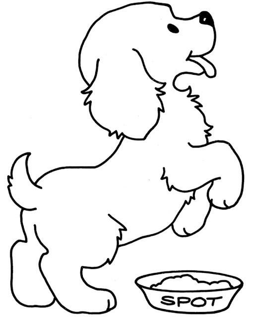 100 Perros Para Colorear Las Mascotas Mas Adorables Para