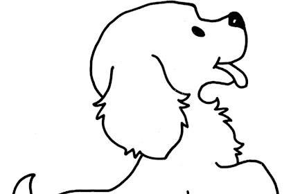 Dibujos Para Colorear De Perros De Verdad