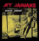 JET JAGUARS - Death Chase (Álbum)