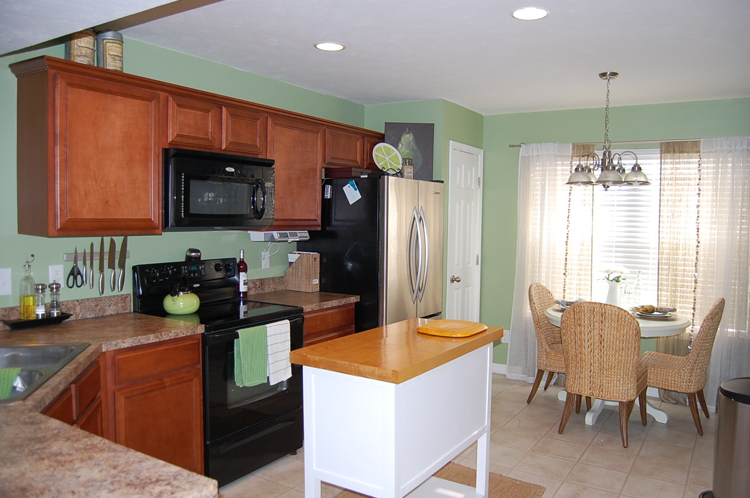 Kitchen Cabinets With Legs Tables Sets Cabinet