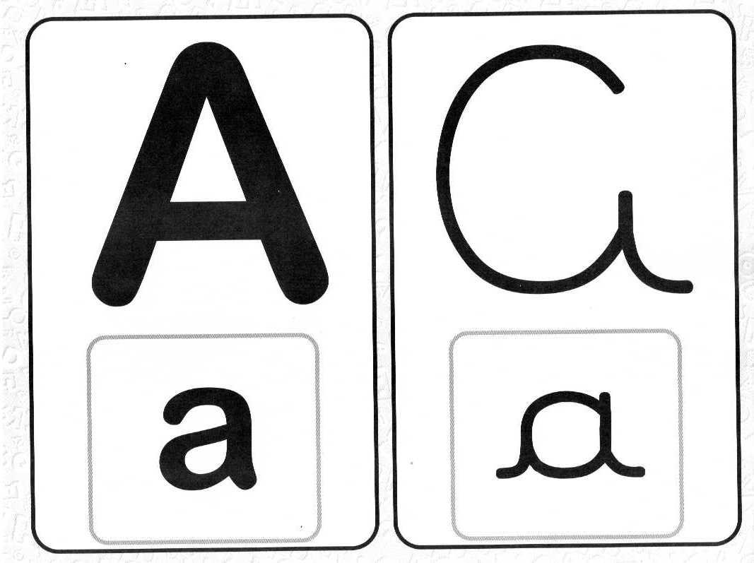 Blog Blog Quem Ama Educa Alfabeto Preto E Branco Para Imprimir