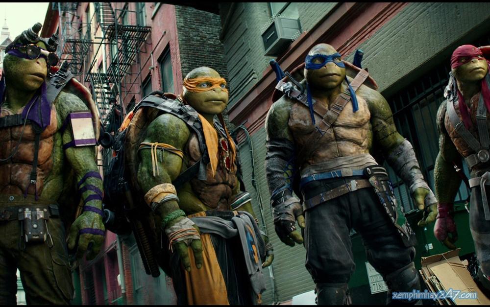 http://xemphimhay247.com - Xem phim hay 247 - Ninja Rùa (2014) - Mutant Ninja Turtles (2014)