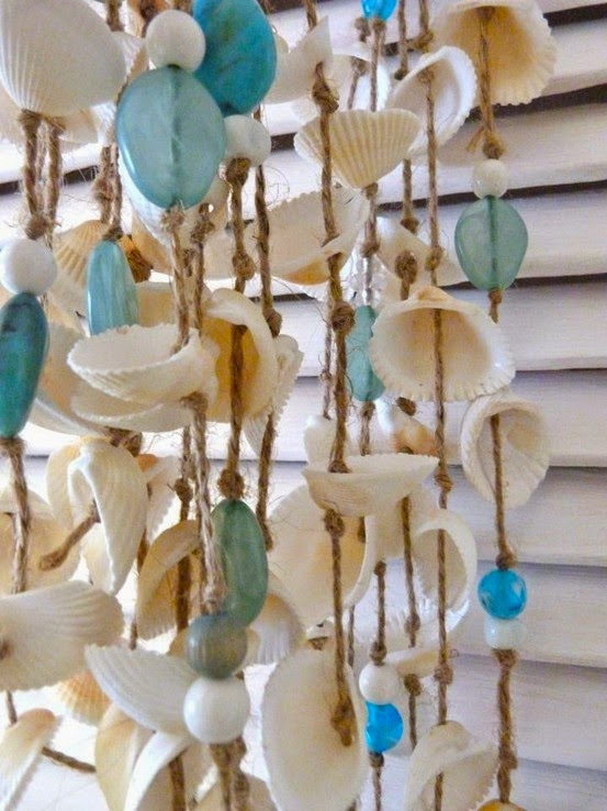 Karens Suncatchers Corner How To Make Wind Chimes For Use With