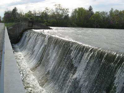 Madison Lake State Park