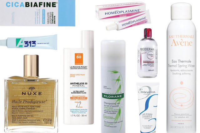 Top 12 beauty products that every woman should have!