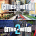 Game Cities Of Motion 1 and 2