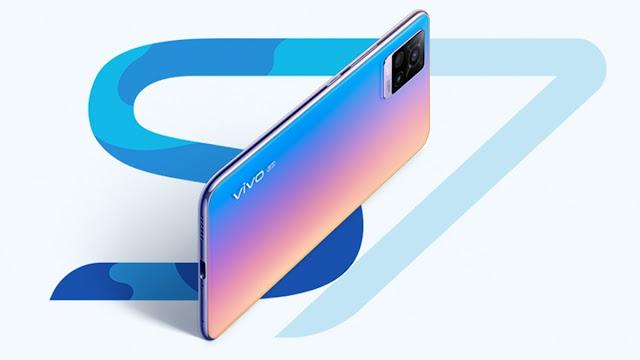 Vivo S7 5G Full Spesifikasi & Harga Terbaru