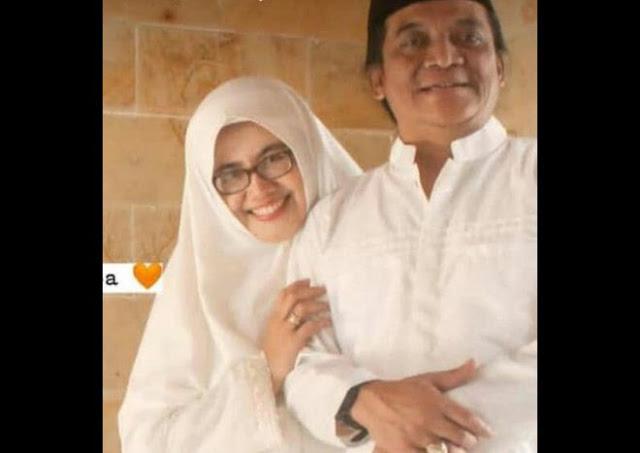 Terungkap Bangun Masjid Untuk sang Istri, Didi Kempot Dikenal Sebagai Muslim yang Dermawan
