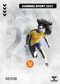 Catalogue Hummel 2021
