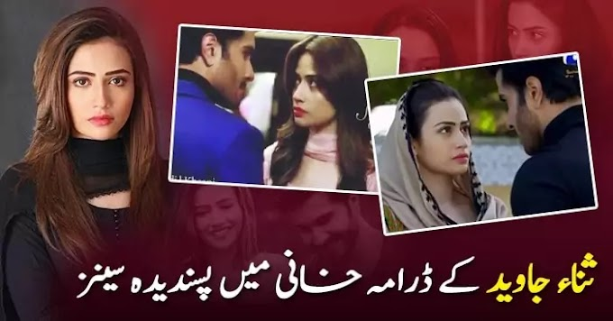 Top 5 Sana Javed Dramas List That'll Make You Fall In Love With Her