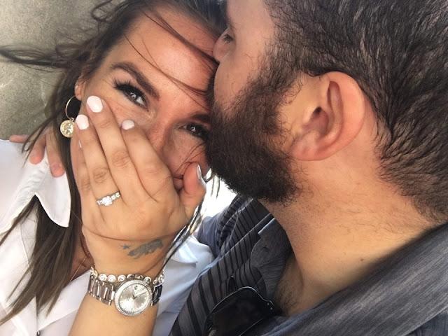 Engagement, wedding, proposal, fiancailles, mariage, demande en mariage