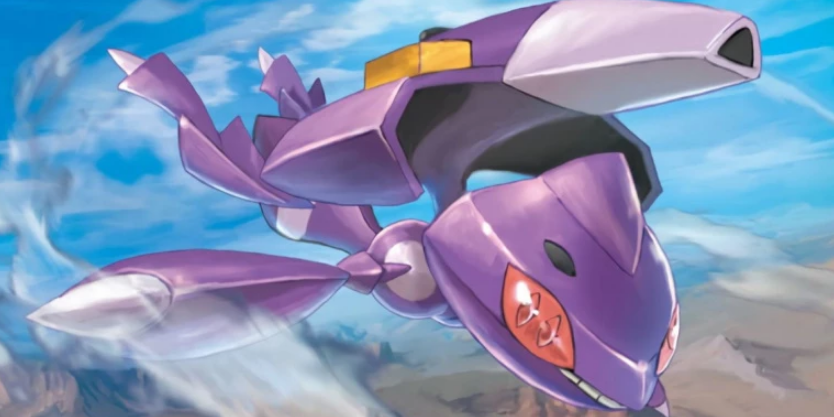 Pokémon GO: Genesect Pyro Module: How to defeat and capture it in raids