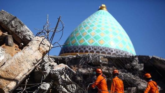 Pungli 'Dana Rehab Masjid Terdampak Gempa NTB' Terstruktur!