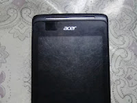 Firmware Acer Z205