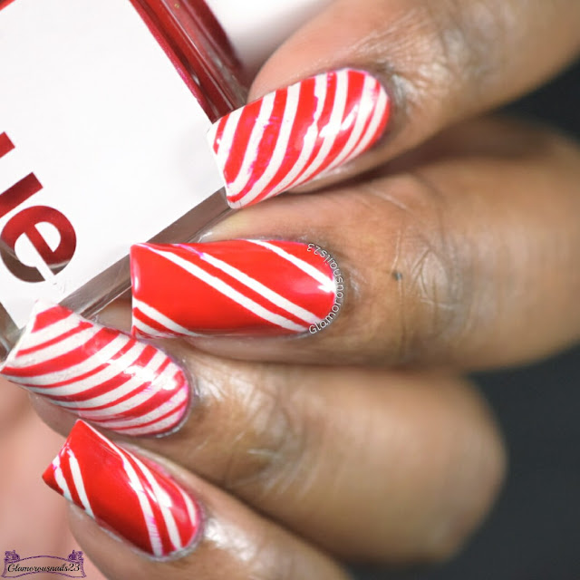 WNAC December 2016 Day 2 - Candy Canes