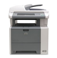 HP Laserjet M3035 MFP Driver Mac, Windows, Linux