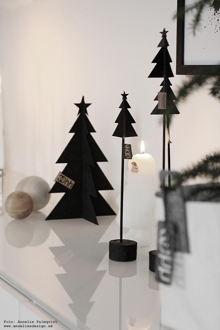 annelies design, webbutik, webbutiker, webshop, nätbutik, nettbutikk, nettbutikker, Oohh jul, julpynt, gran, granar, advent, julen 2016, ljus, snowdoll, inredning,