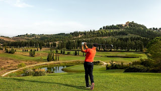 Castelfalfi Golf Club