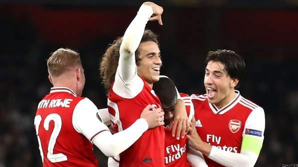 Pepe Admits Arsenal Struggles