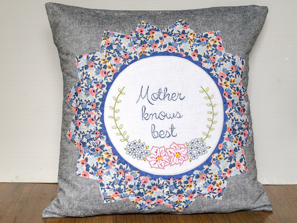 Mother's Day - things you might like to make