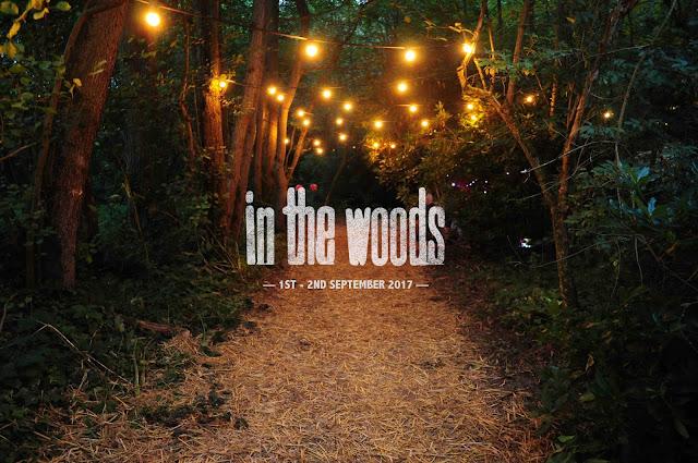 In The Woods Festival Returns In September 2017