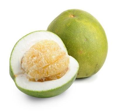 Pomelo  Fruit (Bưởi)