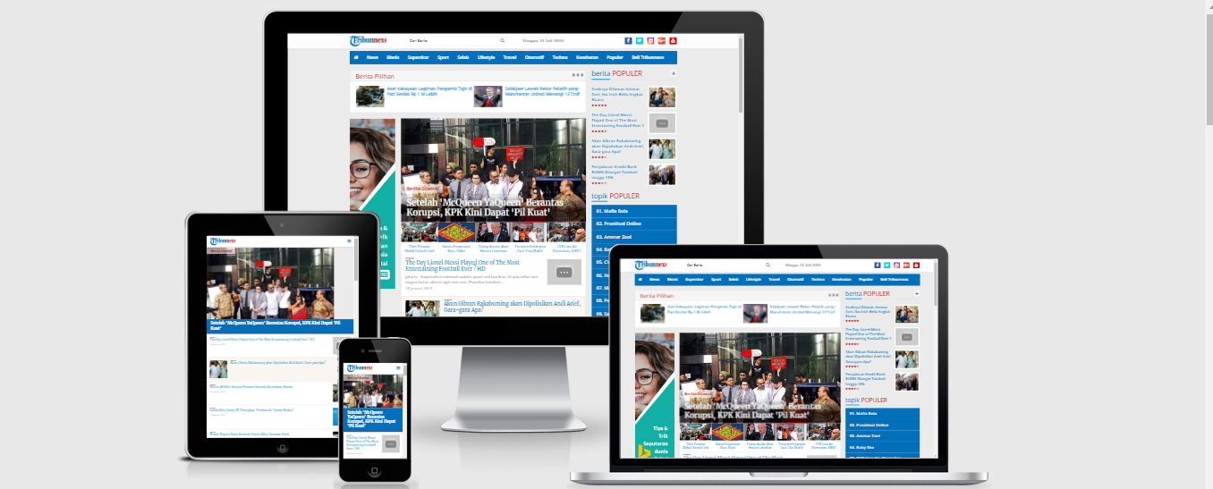 Download Tribunews Template Blogger Responsive - dul.my.id