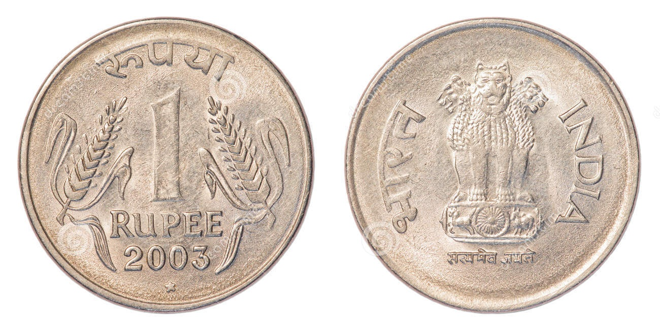 DIMORIAN REVIEW: Where the Indian coins are minted? Whether