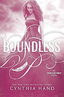 Review: Boundless by Cynthia Hand