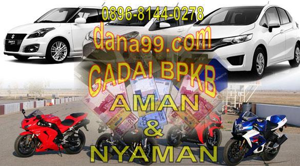 Cabang Lampung