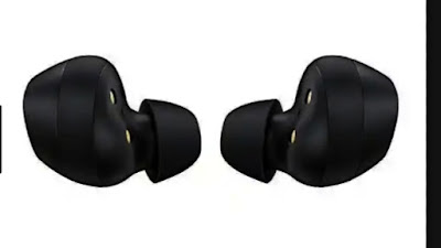 Samsung galaxy earbuds bluetooth true wireless