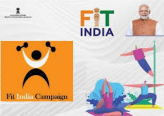 Fit india registration and guidelines