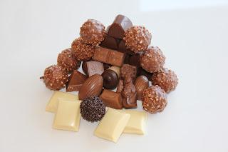 nuty gourmand w perfumach
